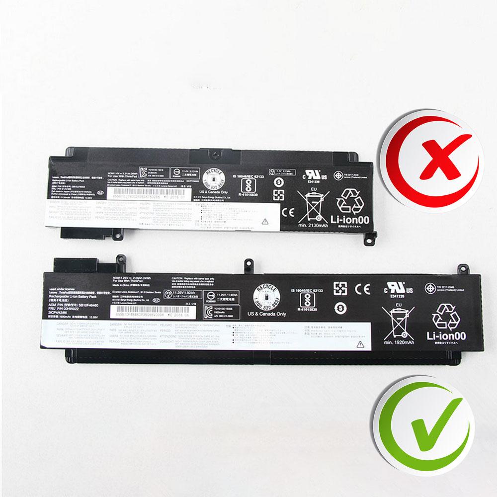 SB10F46461 battery