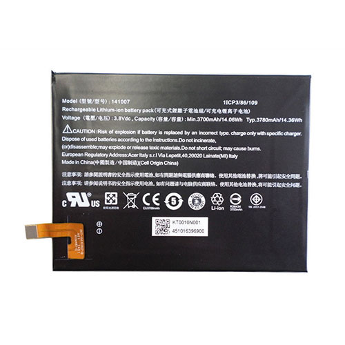 Acer KT0010N001 Iconia Talk S A1-724