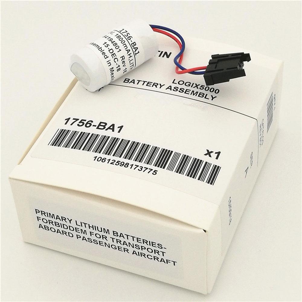 1756-BA1 battery