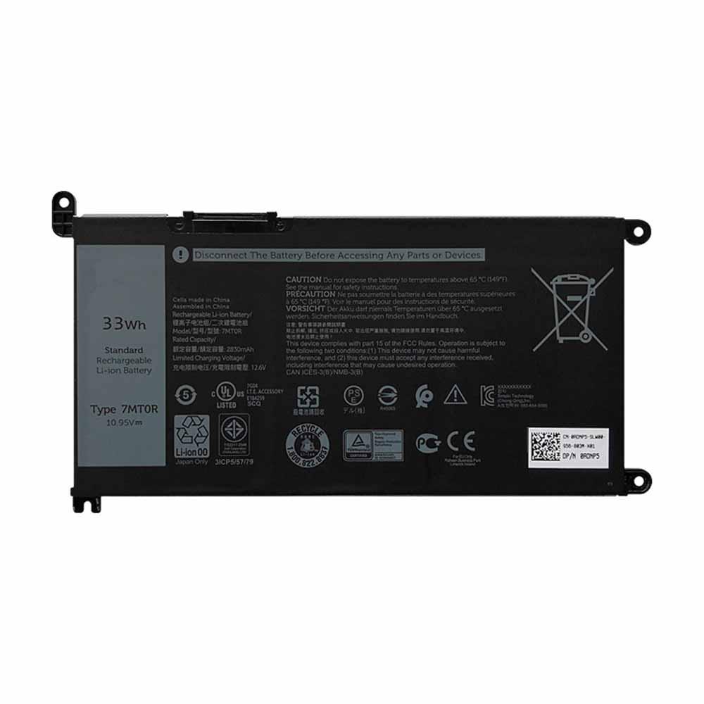 Dell Chromebook 3400 5488 5493 5593