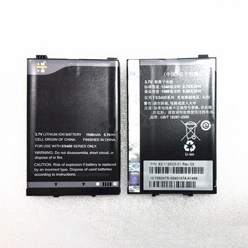 Motorola Symbol ES400 MC45 BTRY-ES40EAB00 PDA