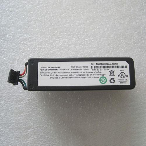 Motorola MC17