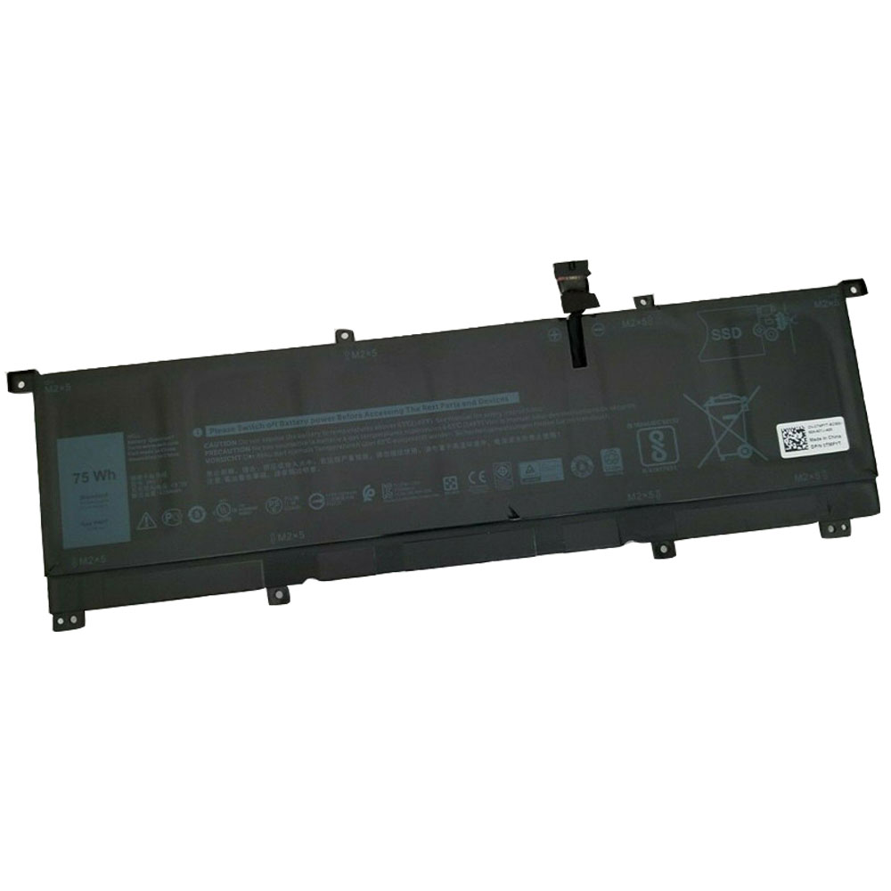 Dell XPS 15 9575 Series battery