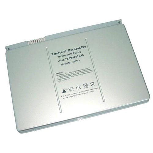 Apple MacBook Pro 17 17-inch