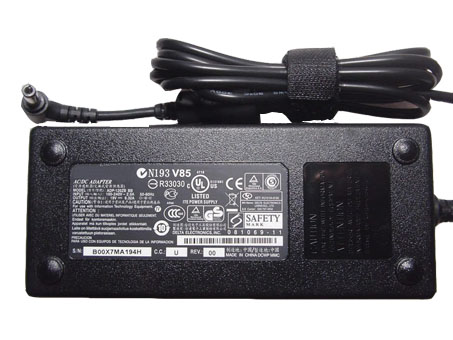 120W AC/DC Power Adapter Battery Charger