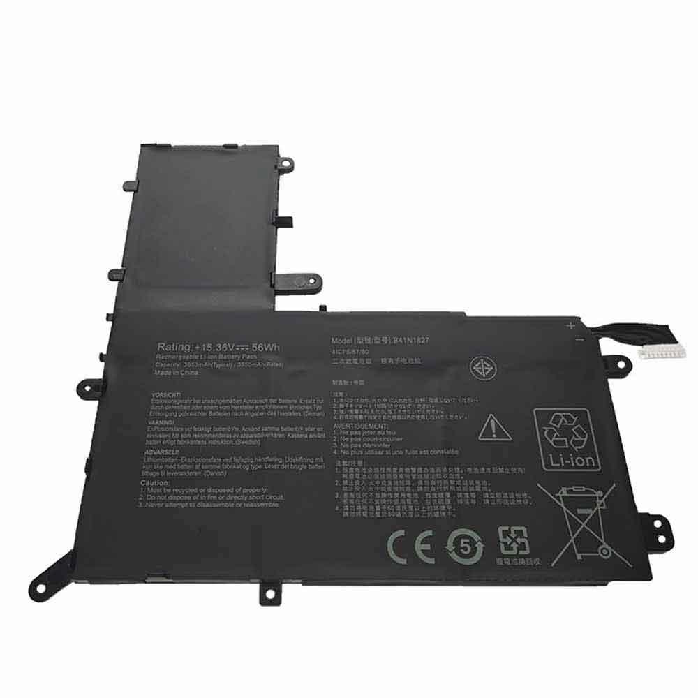 Asus ZenBook Flip 15 UX562 UX562FD UX562FA