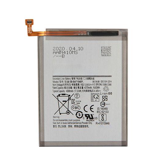 Samsung Galaxy A71 A715 SM-A7160