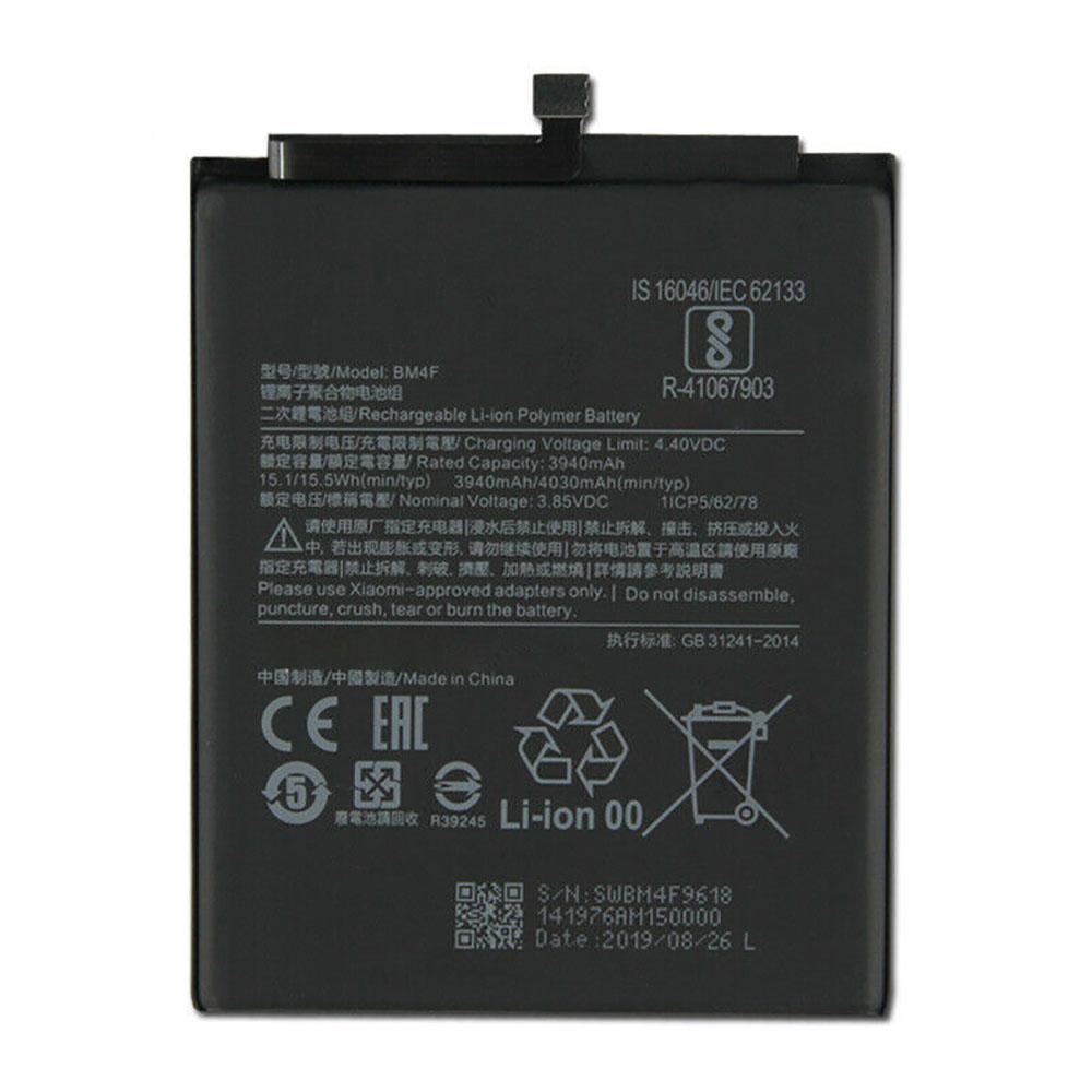Xiaomi CC9 CC9e CC9