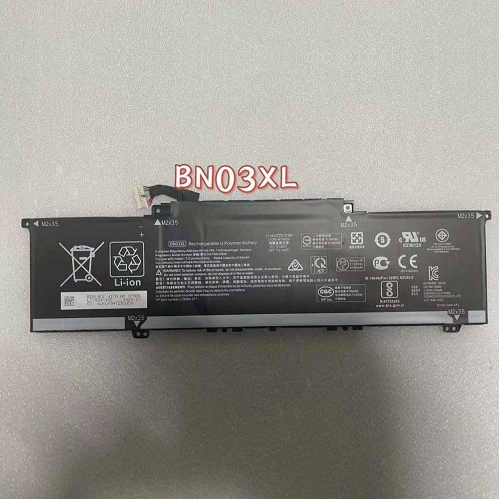 HP Envy x360 15m-ee013dx HSTNN-OB1O L77034-005