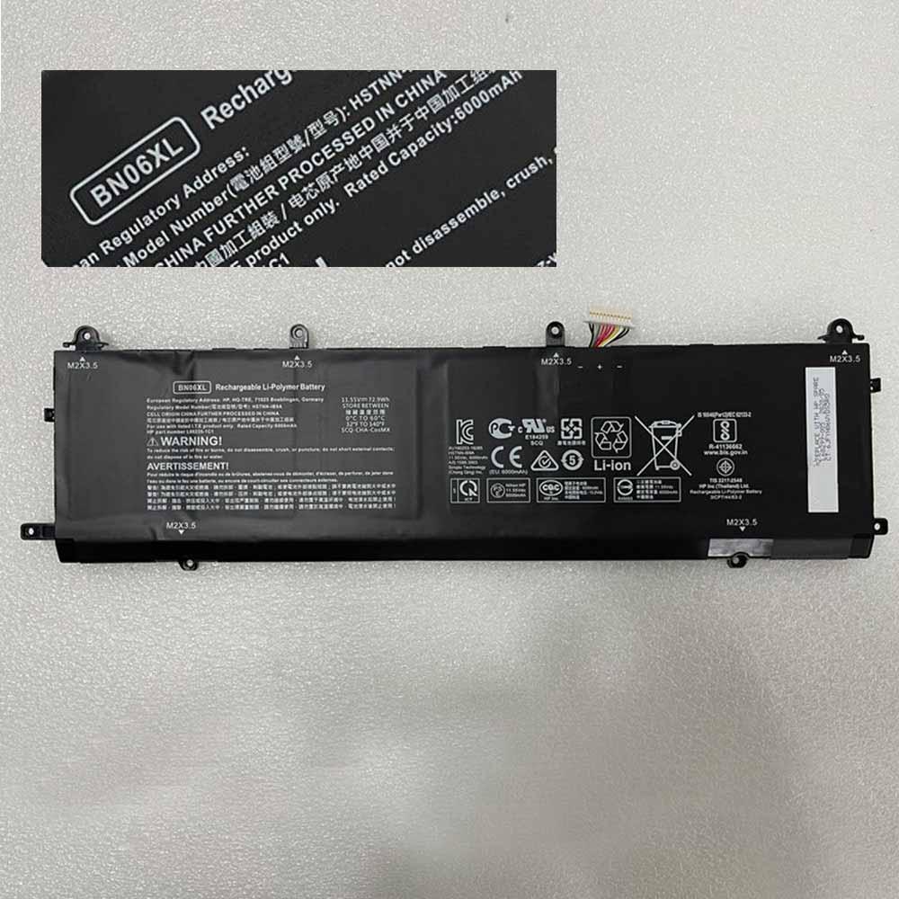 HP 5X 15-dg0002TX 15-EB1043DX