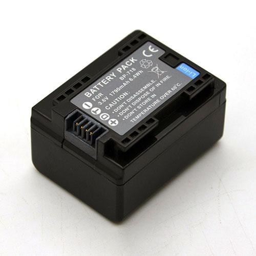 Canon VIXIA HF M50 M52 500 M56 M506HF R30 R30032 R36 R38 R306