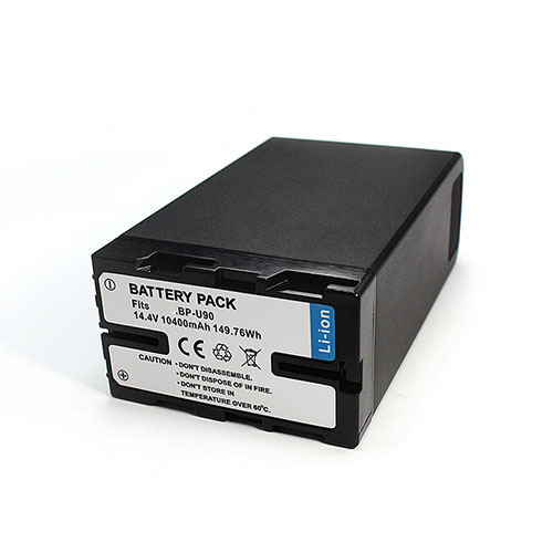 Sony PMW-EX1 PMW-EX3 PMW-100 PMW-200 PMW-EX280 PMW-EX160