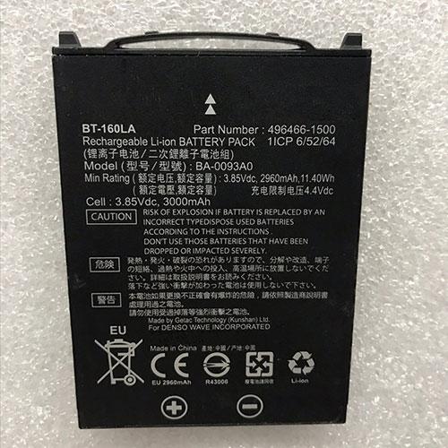 DENSO BA-0093A0 CipherLab RS30