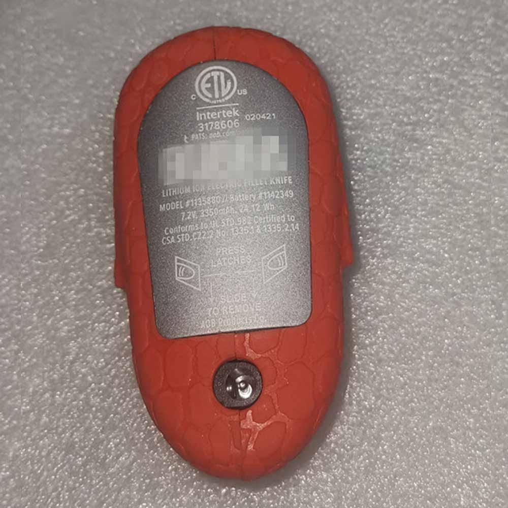Bubba 1135880 Electric Cutter