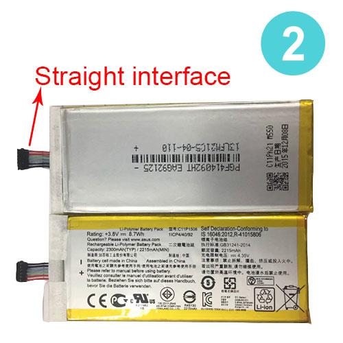 ASUS Zenfone max 5000Z C550KL Z010DA Z010DD