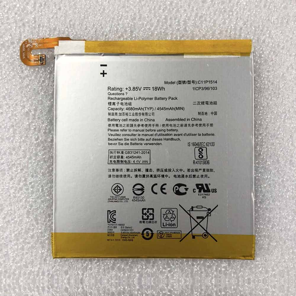 ASUS FonePad 7 ME372CG K00E 1ICP3/96/103