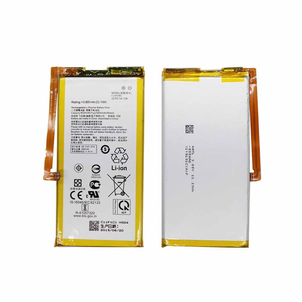 Asus Phone2 ZS660KL I001DB