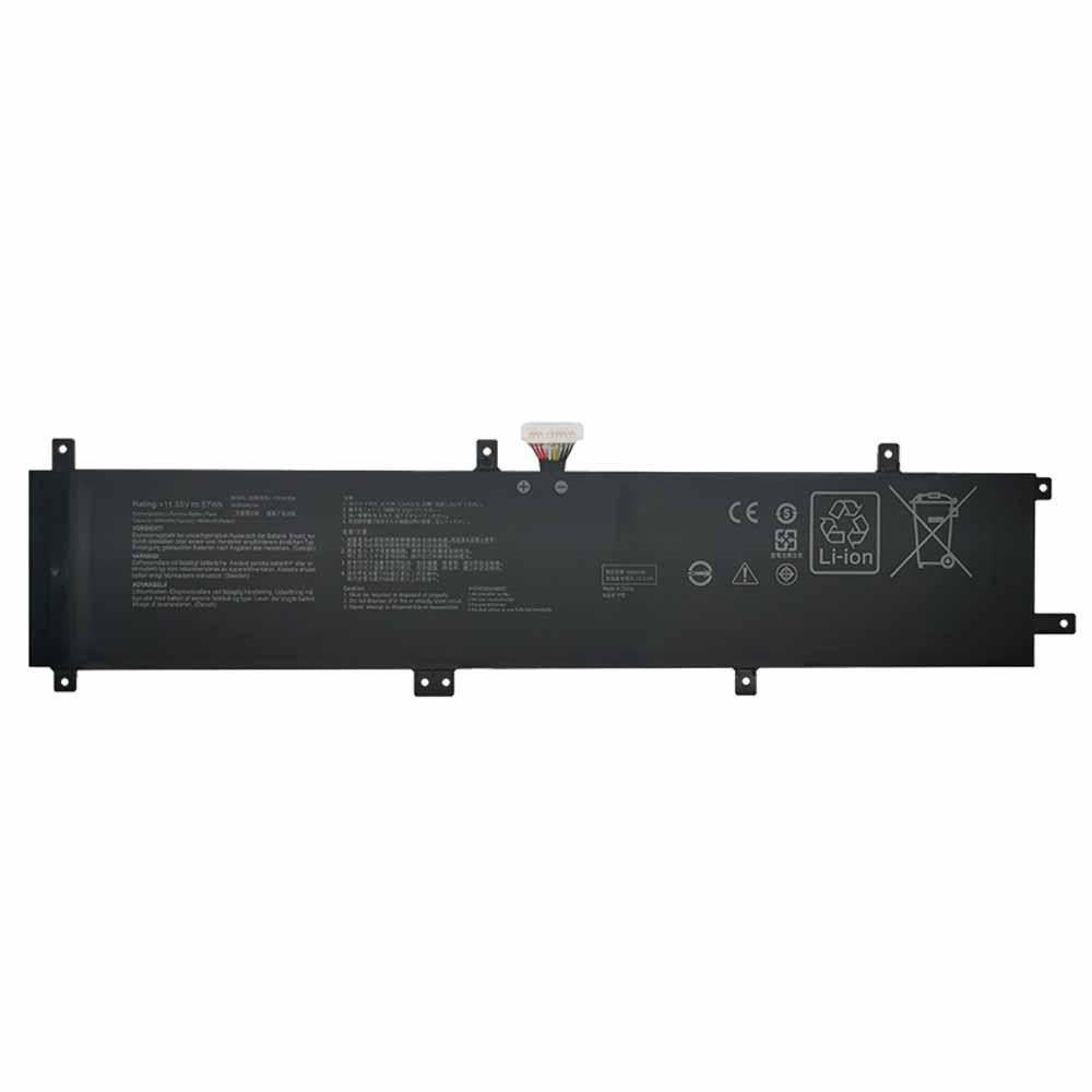 ASUS ProArt StudioBook 17 H700GV W700G2T W700G3T