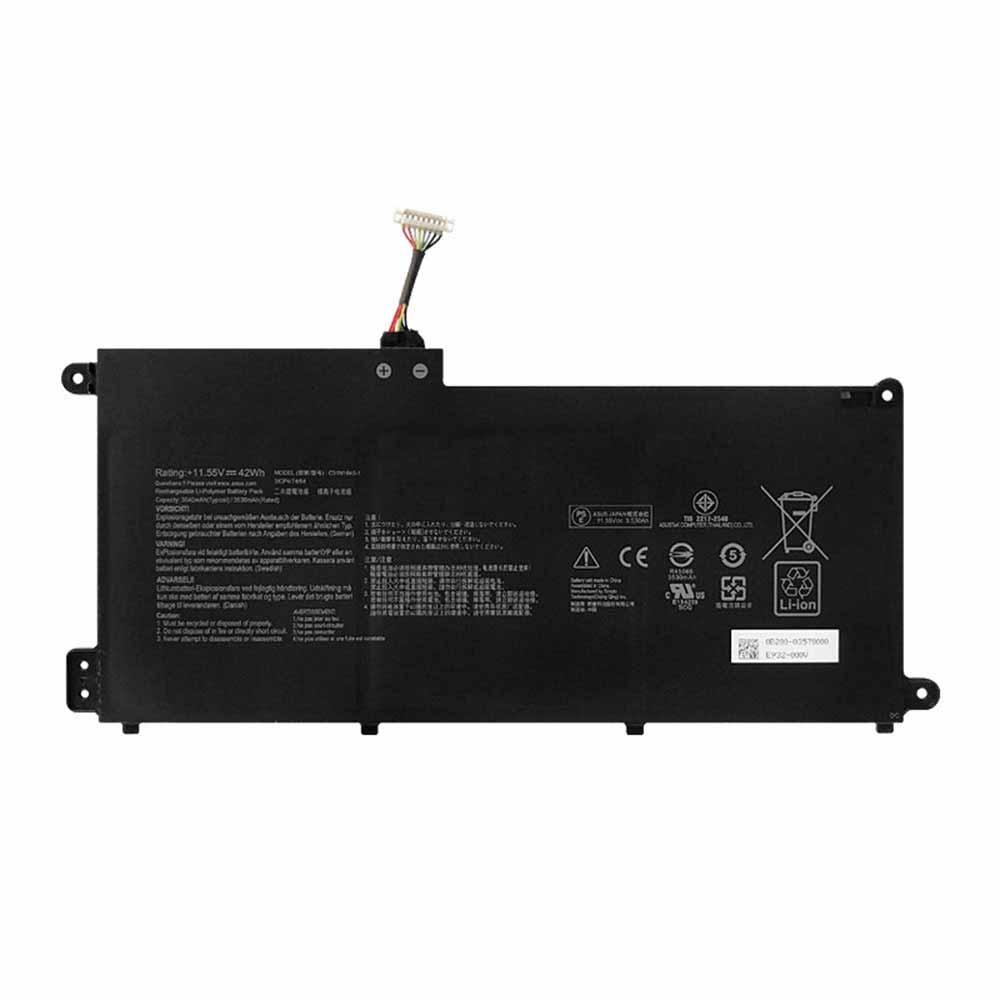 Asus Chromebook Flip C436FA 0B200-03570000