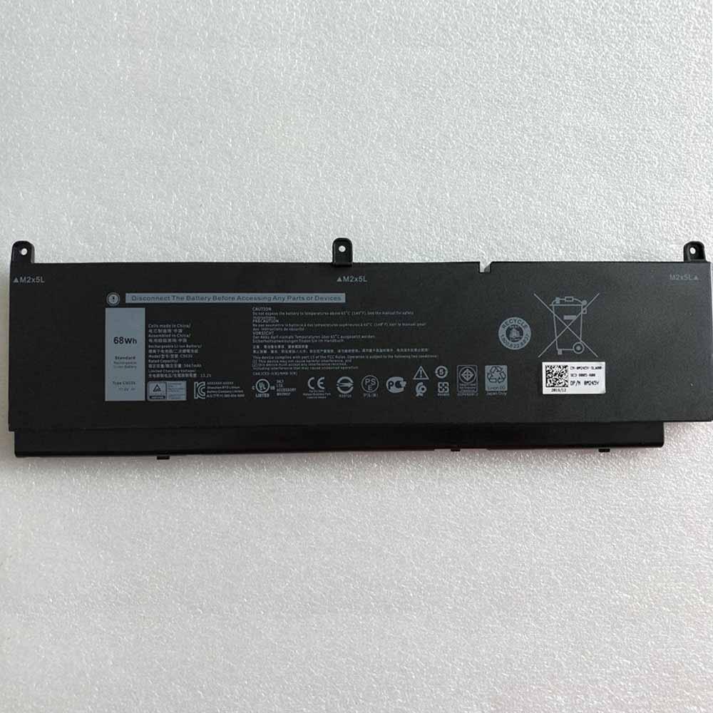 Dell Precision 7550 7750 Laptop