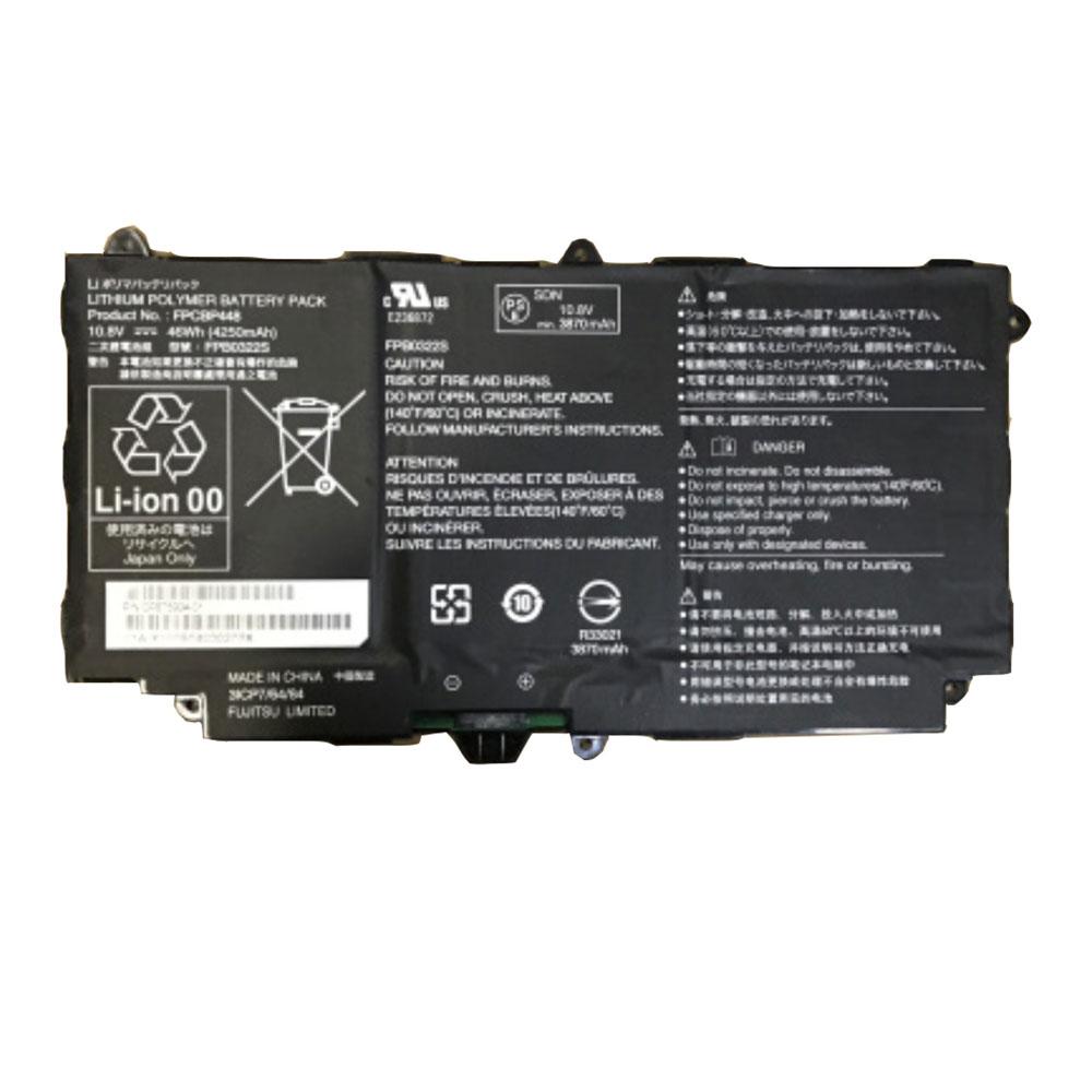 Fujitsu FPB0322S CP675904-01