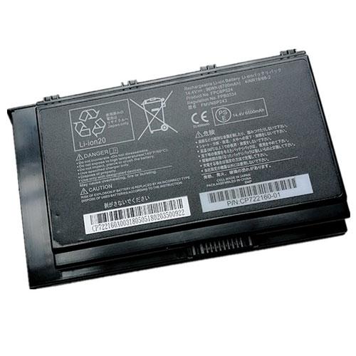 Fujitsu Celsius H980 Series