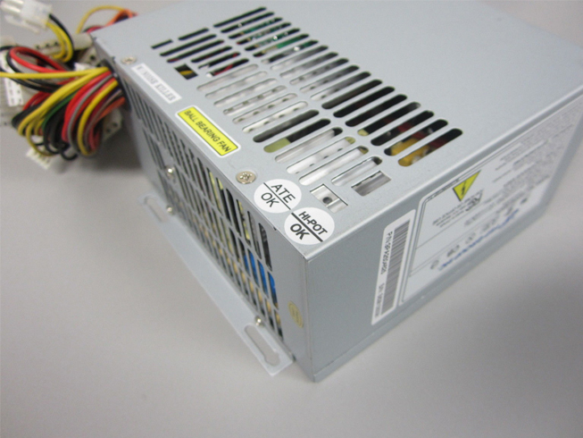 Computer PC Power Supply FSP FSP250-60ATV (PF) 20-Pin PS2 ATX