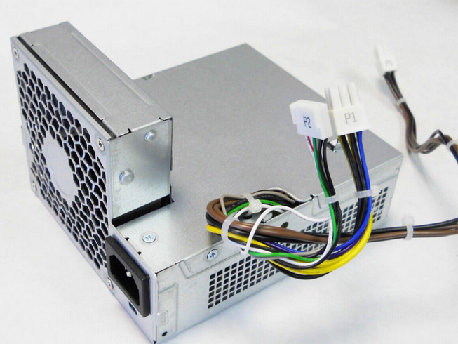 HP 6000 Pro/8000 Elite SFF PC8019 D10-240P1A Rev.C SP