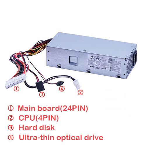 HP 400G 2.5 SFF