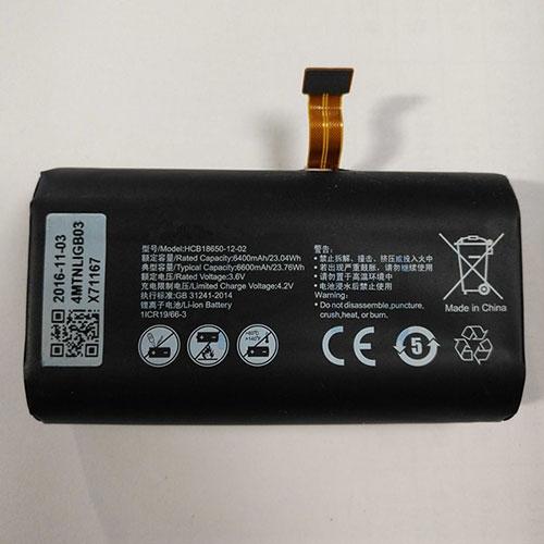 Huawei E5885Ls-93a Mobile WiFi Pro2
