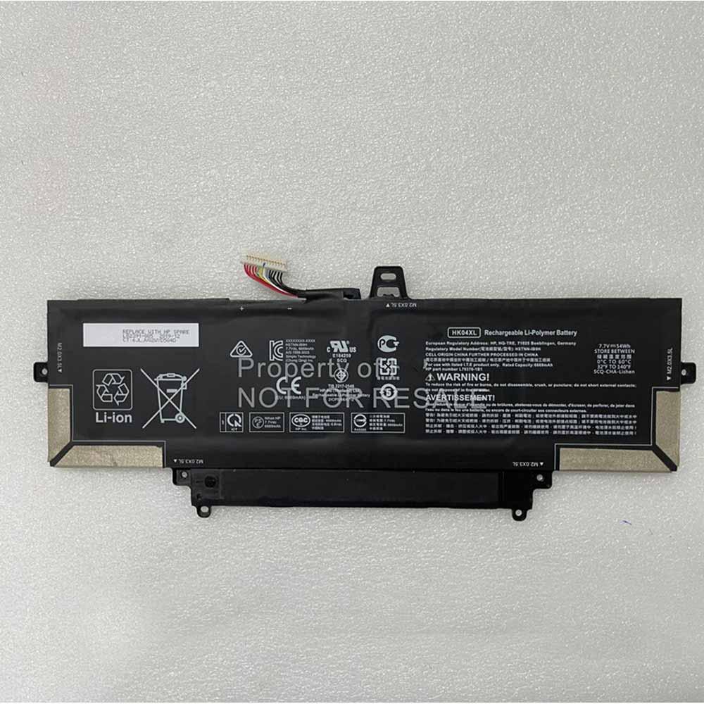 HP EliteBook X360 1030 G7 G8 X360 1040 G7