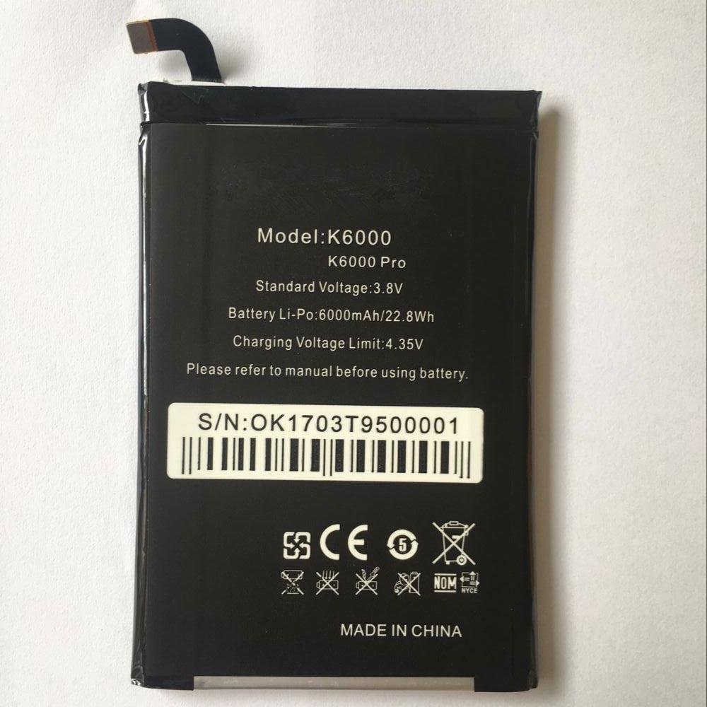 oukitel K6000/K6000 PRO