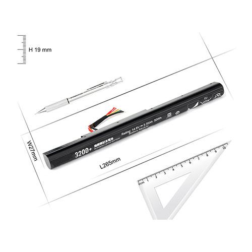 Lenovo Ideapad Z500 Z510 P500