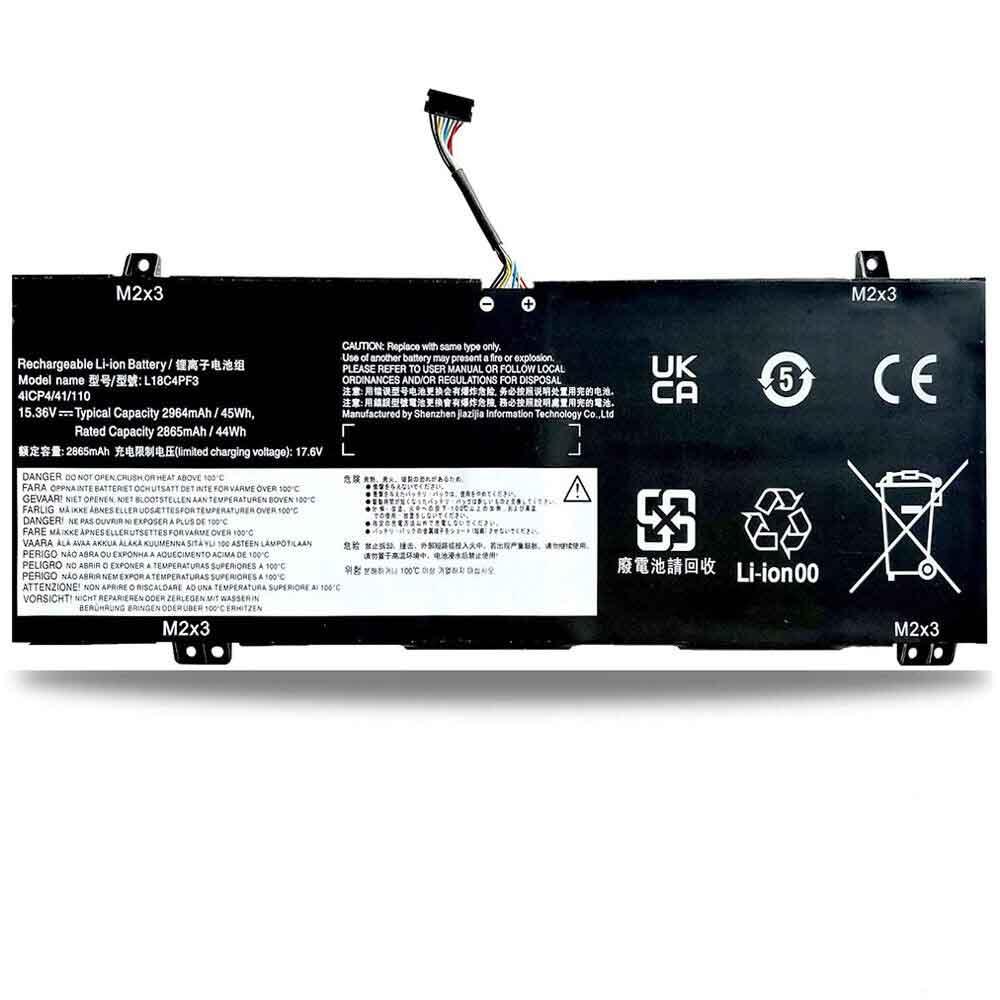 Lenovo FLEX 14IWL 81SQ (DE110) battery