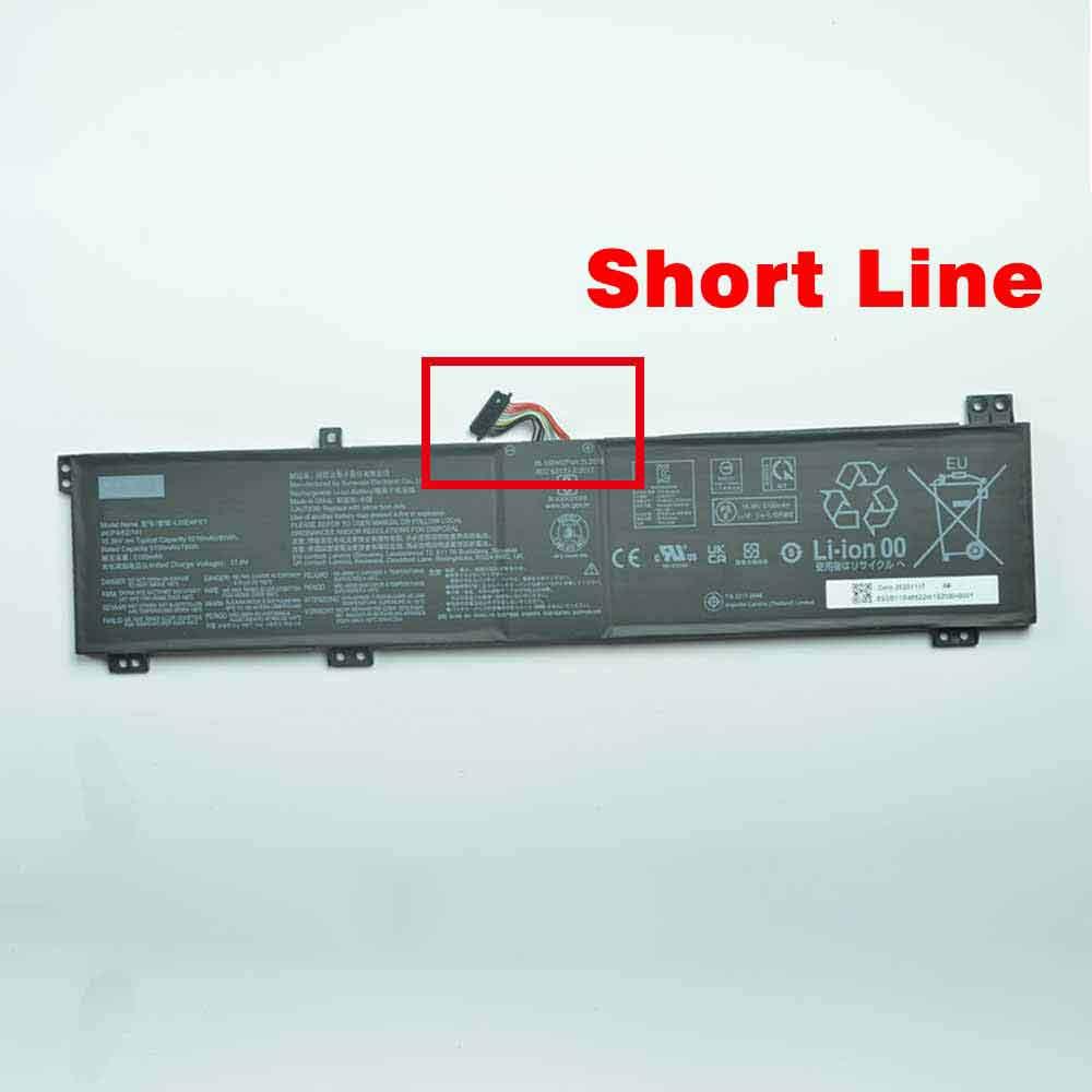 Lenovo Legion 5 Pro R9000P Y9000P 2021