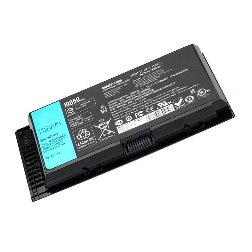 Dell M4600 M4700 M4800 M6600 M6700 M6800