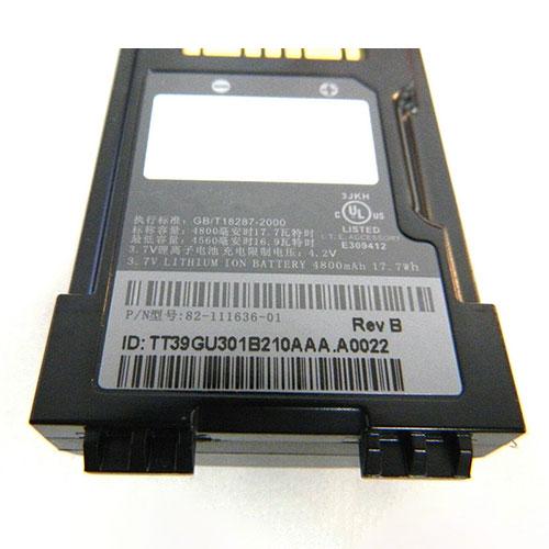 Motorola Symbol MC9500 MC9590 MC9596 battery