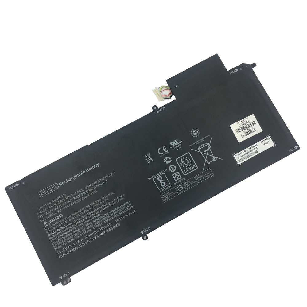 ML03XL battery