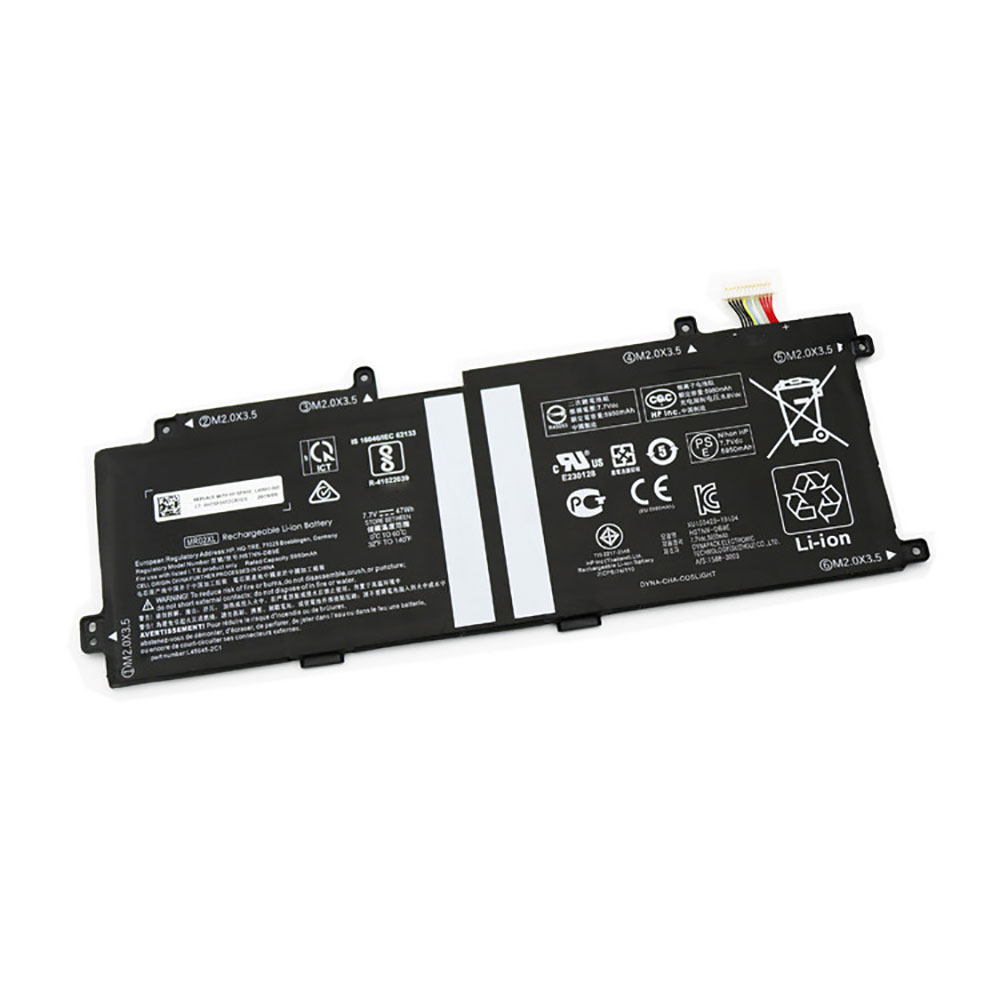 HP HSTNN-DB9E L45645-2C1 L46601-005 series