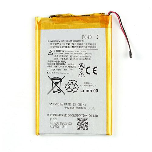 Motorola Moto G3 XT1540 XT1541 XT1548