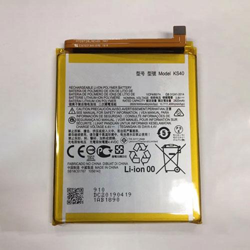 Motorola Moto E6 Play XT2029-1