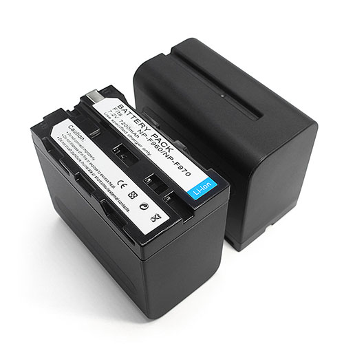 Sony HD1000C 198P F950 V1C MC1000C Z7C Camcorder