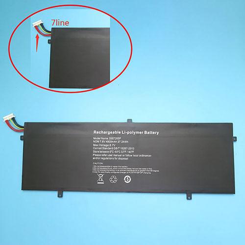 JUMPER EZBook 3 Pro A13B-CO