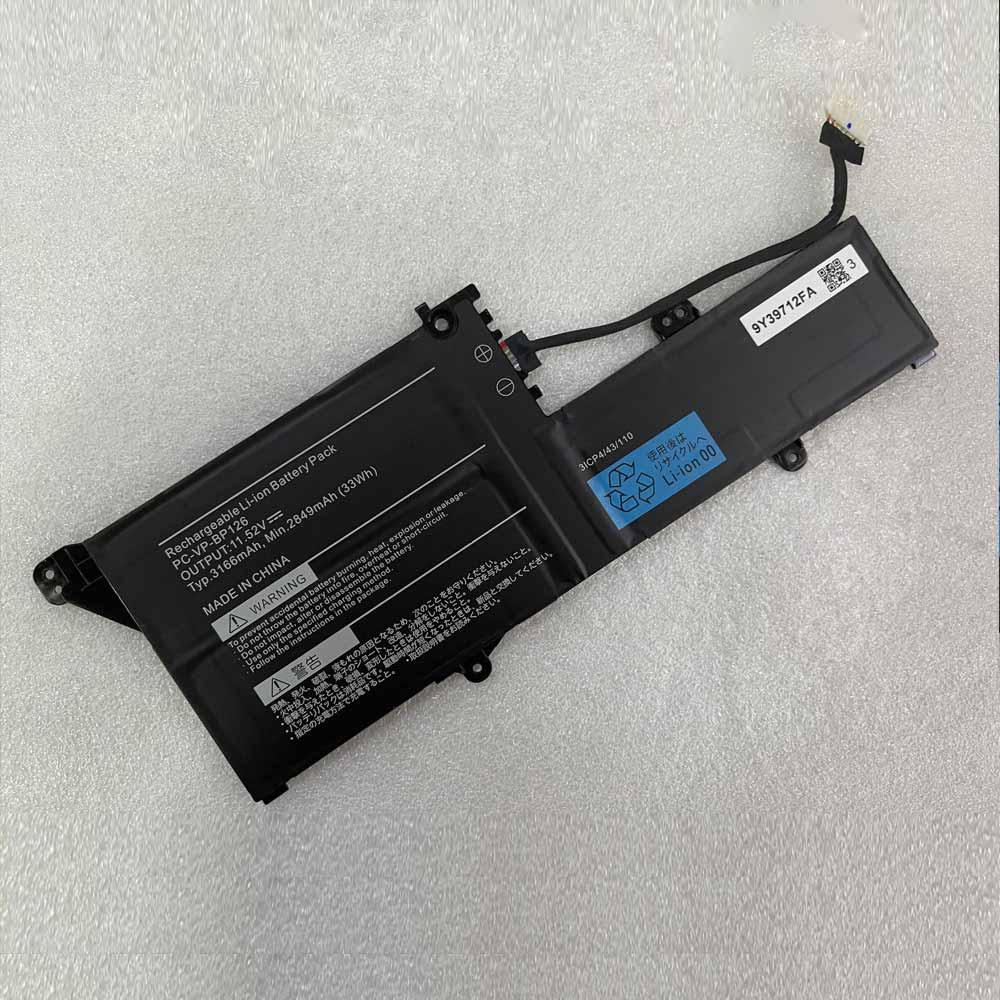 NEC PC-VP-BP126