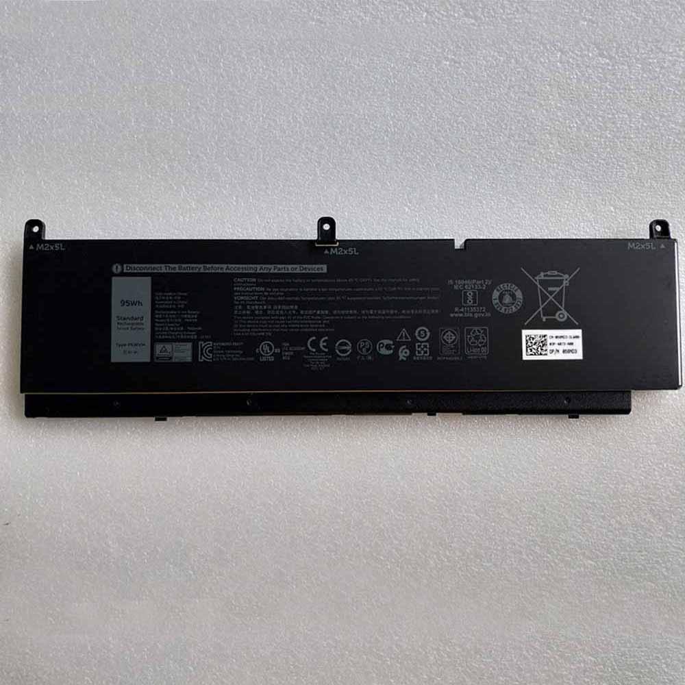 Dell Precision 7550 7750 C903V CR72X 17C06 447VR