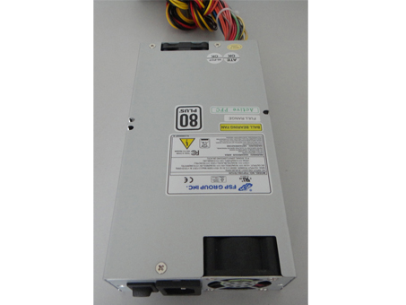 New  FSP Group FSP350-701UH 350w 1U 
