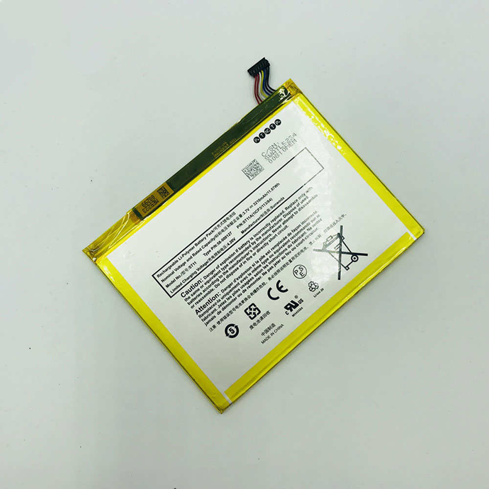 Amazon Kindle Fire HD 8inch 5TH GEN SG98EG battery