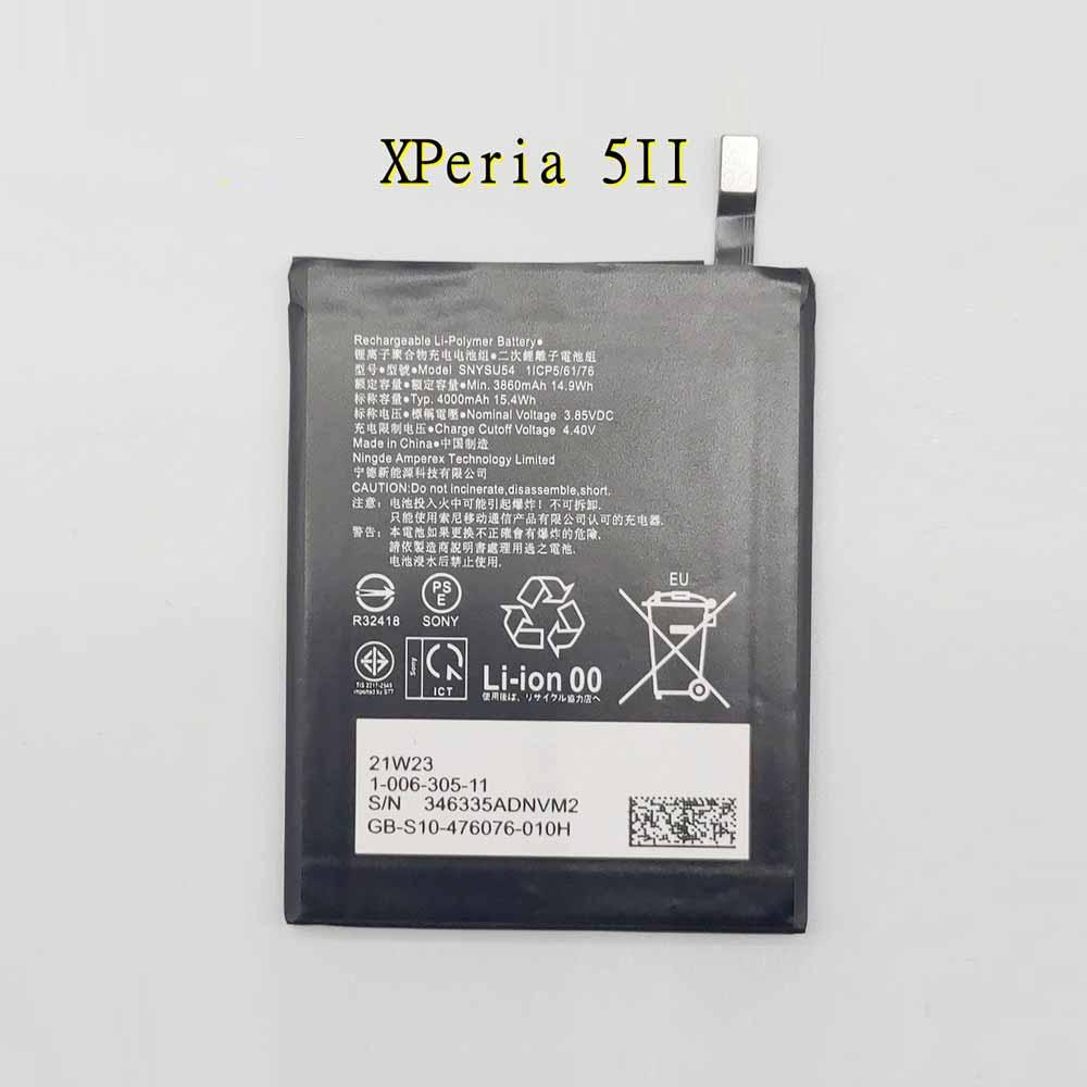 Sony Xperia X1ii Xperia Pro/5/5ii