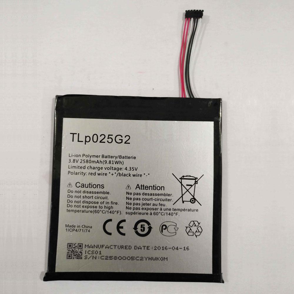TLp025G2