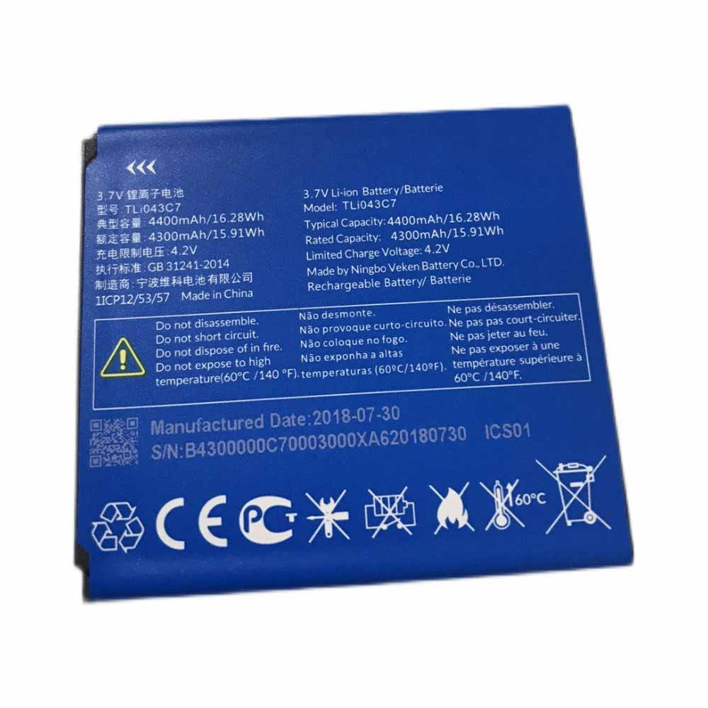 Alcatel Linkzone 2 Wi-Fi Hotspot MW43TM21